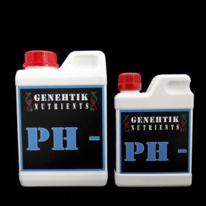 Ph - Genehtik Nutrients