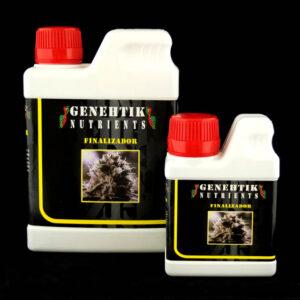 Finalizador Genehtik Nutrients