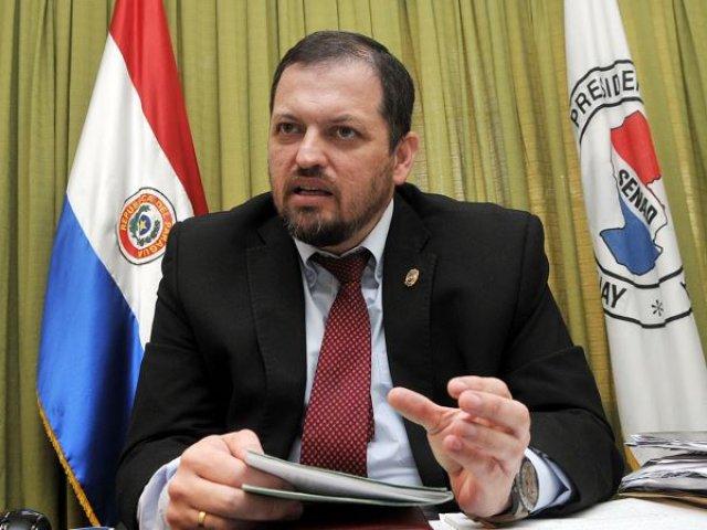 debate legalización marihuana Paraguay