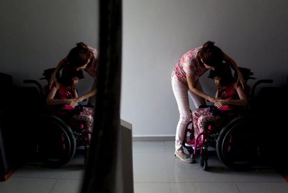 Una niña mexicana abre la puerta al uso medicinal de la marihuana