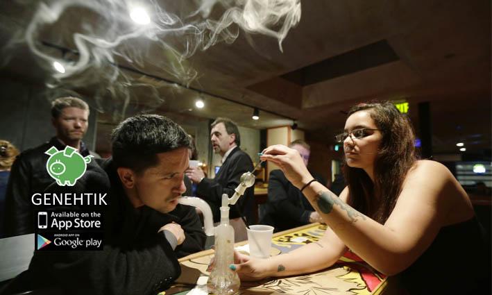 Denver votará el uso social de la marihuana