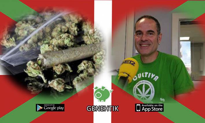 Bilbao regula los clubes de cannabis