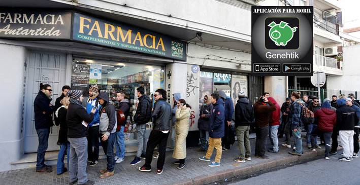 Primer medicamento a base de cannabis en Uruguay