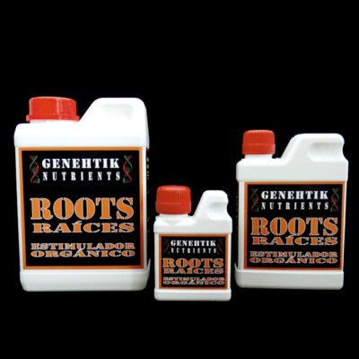 Estimulador de Raíces Genehtik Nutrients