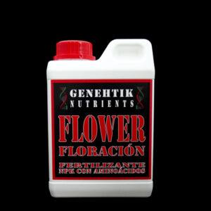 Fertilizante Floración Genehtik Nutrients