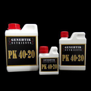 Pk 40-20 Genehtik Nutrients