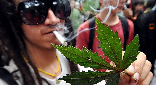 Demanda contra uno de los mayores productores de marihuana del mundo