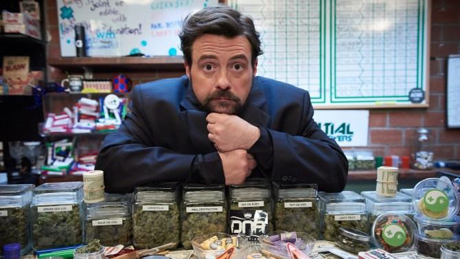 La legalización de la marihuana en 23 estados aumenta el numero de producciones de series