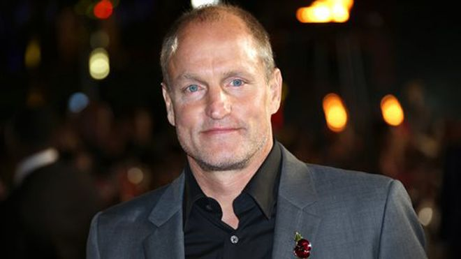 El famoso actor, Woody Harrelson, abrirá un dispensario de marihuana en Hawai