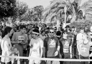 Los juegos de cannabis 420 invaden los Angeles