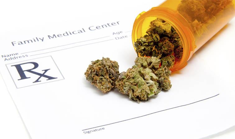 El estado de Connecticut está a un paso de aprobar el uso de la marihuana medicinal para menores de edad