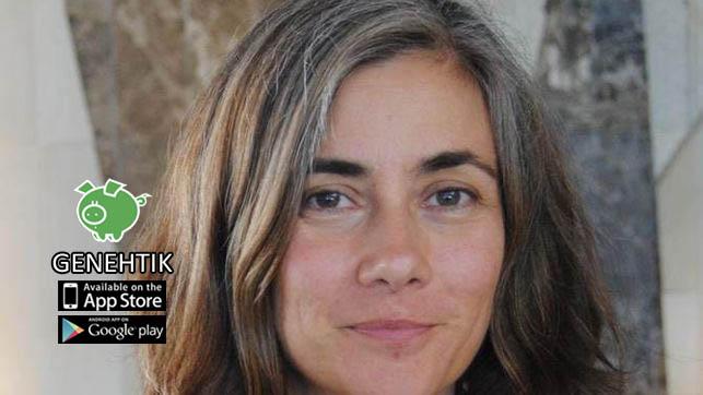 Cristina Sánchez, bióloga de la Universidad Complutense e investigadora experta en cannabinoides, lamenta que la política y el desconocimiento médico impiden a España dar un salto en la investigación con el cannabis en el tratamiento contra el cáncer