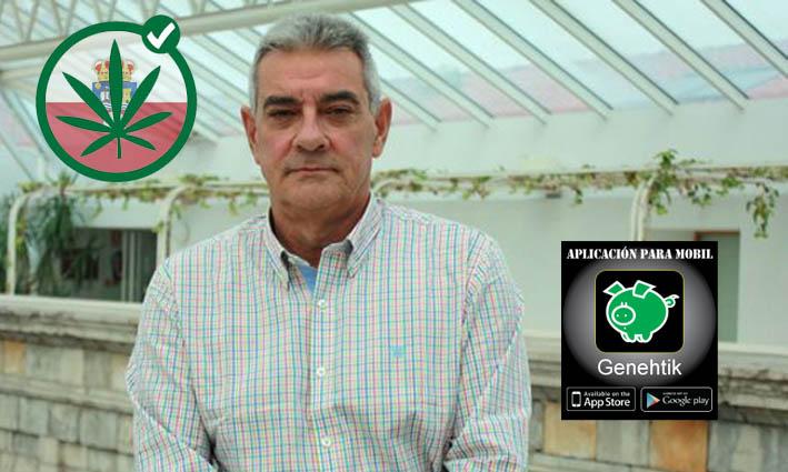 El parlamento de Cantabria a favor del cannabis medicinal