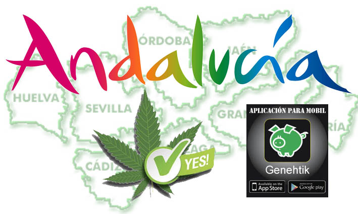 Propuesta regulacion cannabis Andalucia
