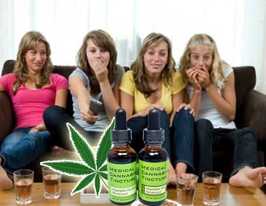 vender productos derivados del cannabis